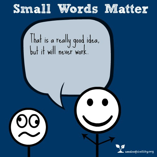 Small Words Matter