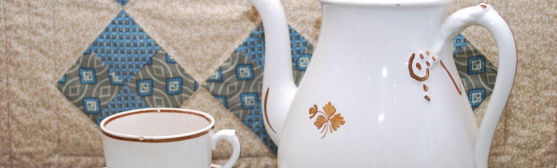 Hearts & Homes Historic Teas