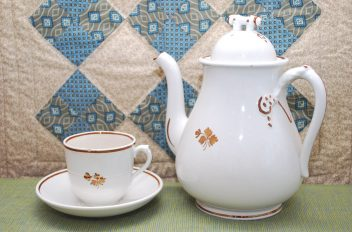 Hearts & Homes Historic Teas