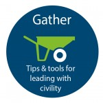Gather Tips and Tools