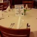 Photo of Water Dialogue Dinner