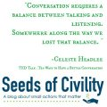quote about conversation